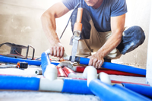 Plumbing, heating, and air services in Denver, CO.