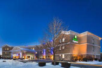 Image 21 | Holiday Inn Express Harrisburg NE