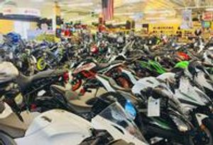 Motorcycle Dealer Thousand Oaks, CA 91362