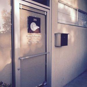 The front door of The Sleep Apnea Girl