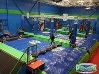 Looking for a unique, action-packed way to celebrate your birthday?! We are the greater Sacramento area's solution to kid's birthday party entertainment! Come play in one of our six themed, private birthday party rooms with a dedicated party host for two hours of fitness filled kid's party fun!