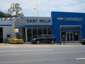 Image 4 | East Hills Chevrolet of Douglaston