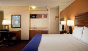 Image 9 | Holiday Inn Express Sacramento Convention Center, an IHG Hotel