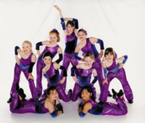 Kids love the variety of jazz dance styles from hip -hop to Broadway, lyrical and more  --set to pop/contemporary music so fun to dance to!