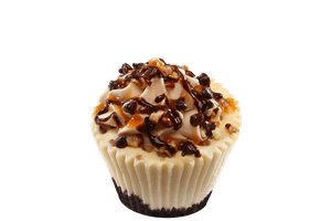 Gigi's Cupcakes in Rocky River bakes delicious cupcakes for any and all occasions.