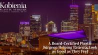 Kobienia Plastic Surgery: Brian J. Kobienia, MD | Minneapolis, MN