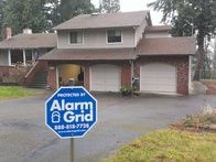 """""""We had an alarm during a weekend vacation.... The police were at my house within 5 minutes of the alarm sounding."""" -Matt B. from Woodinville, WA"""
