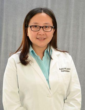Alice Wu, DDS, MS
