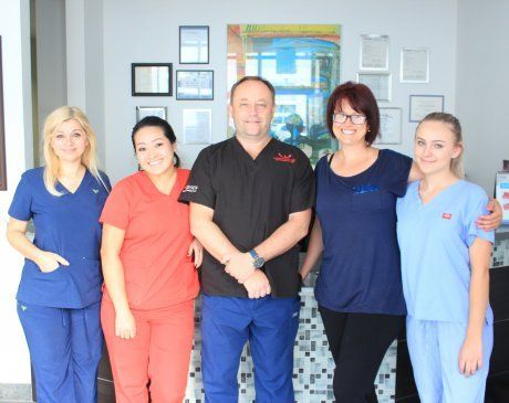 Van Ness Family Dentistry is a Dentist serving San Francisco, CA