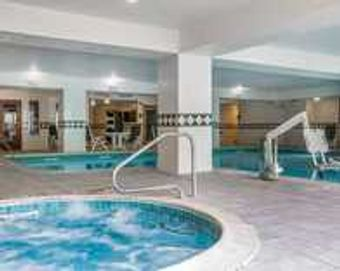Image 25 | Comfort Inn & Suites Near Burke Mountain
