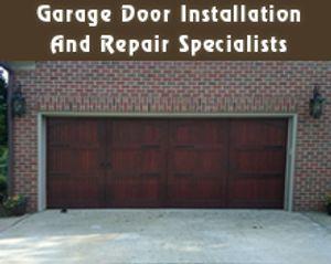 Best Garage Doors Inc offer: