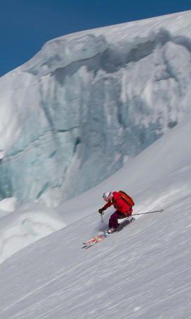 Image 3   Majestic Heli Ski