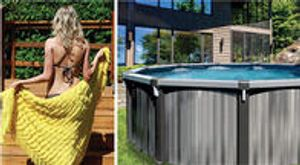 Image 3 | Hydra Hot Tubs and Pools