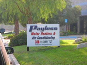 Image 4 | A Payless Water Heaters & Plumbing