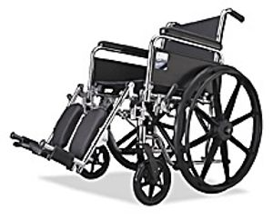 Wheelchairs - All types