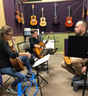 Image 2 | The Childbloom Guitar Program of Colorado Springs