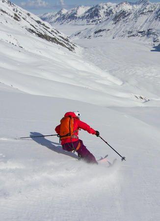 Image 2   Majestic Heli Ski