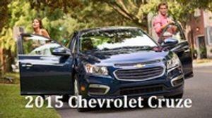 2015 Chevrolet Cruze For Sale in Douglaston, NY