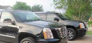 Use our limousine service!