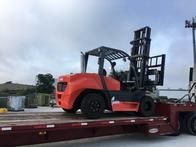 Image 6 | Alamo City Lifts, Forklifts, Service, & Parts
