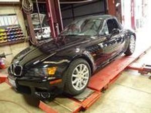 Image 8   Lucore Automotive Services