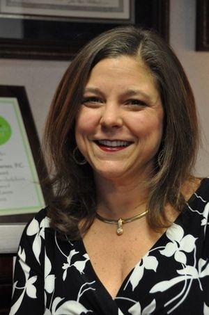 Laura Blair Butler, Divorce Attorney