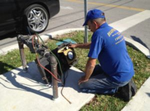Bradford Plumbing is a full-service plumbing company in Miami, FL with over 25 years of plumbing experience.
