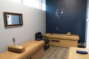 Foundation Chiropractic - Auburn, Washington - Therapy Room