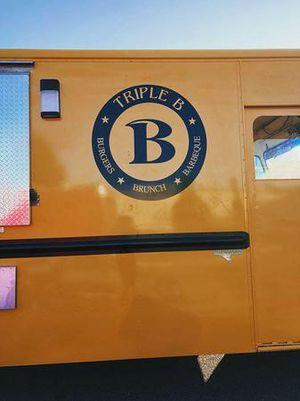 Image 2 | Triple B - BURGER'S BRUNCH BBQ