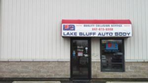 Image 4   Lake Bluff Auto Body