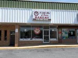 Image 2   A Little Slice Of Heaven Bakery