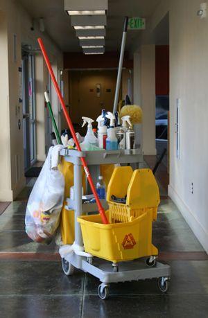 Image 2   Complete Care Maintenance