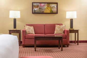 Image 13 | Comfort Inn & Suites Near Burke Mountain