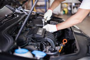 Let S & S Diagnose and service your vehicle!