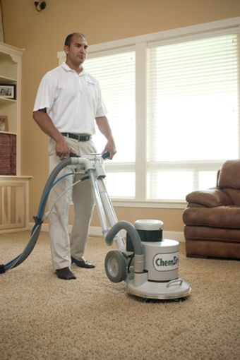 Chem-Dry's technicians are professionally trained to make sure that your carpet and upholstery cleaning service will be an incredible experience.