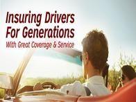 Car Insurance in Waterford, MI.