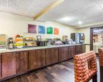 Image 19 | Comfort Inn & Suites Ballpark Area