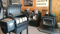 Grill, Fredericktown, OH 43019