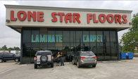 Visit our local flooring and remodeling store today for a great selection of quality flooring, tile, countertops, shower installations and more!