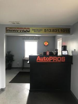 Call today to schedule an appointment and let the experts at Auto Pros take care of you.
