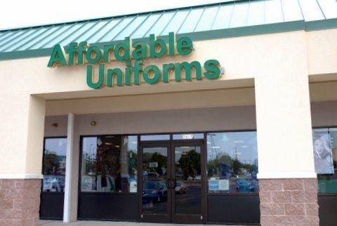 Image 3   Affordable Uniforms