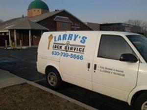 Image 3   Larry's Lock Service