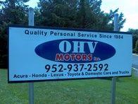 Auto Repair, Eden Prairie, MN 55344