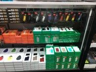 We can take care of all of your vaping needs!