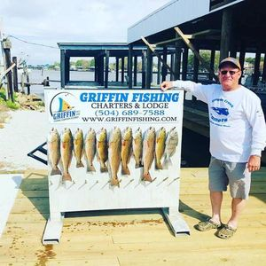 Image 2 | Griffin Fishing Charters and Lodge