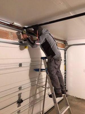 Image 5 | A1 Garage Door Repair Service
