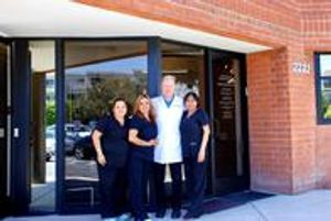 Dr. Kaliakin and team
