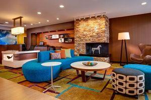 Image 4 | Fairfield Inn & Suites by Marriott Memphis Marion, AR