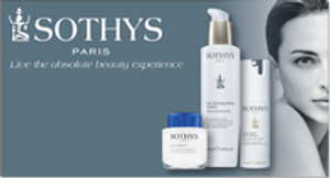 Sothys Skin Care from Paris