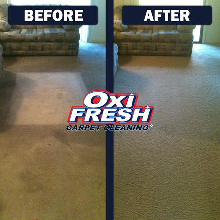 Image 7 | Oxi Fresh Carpet Cleaning
